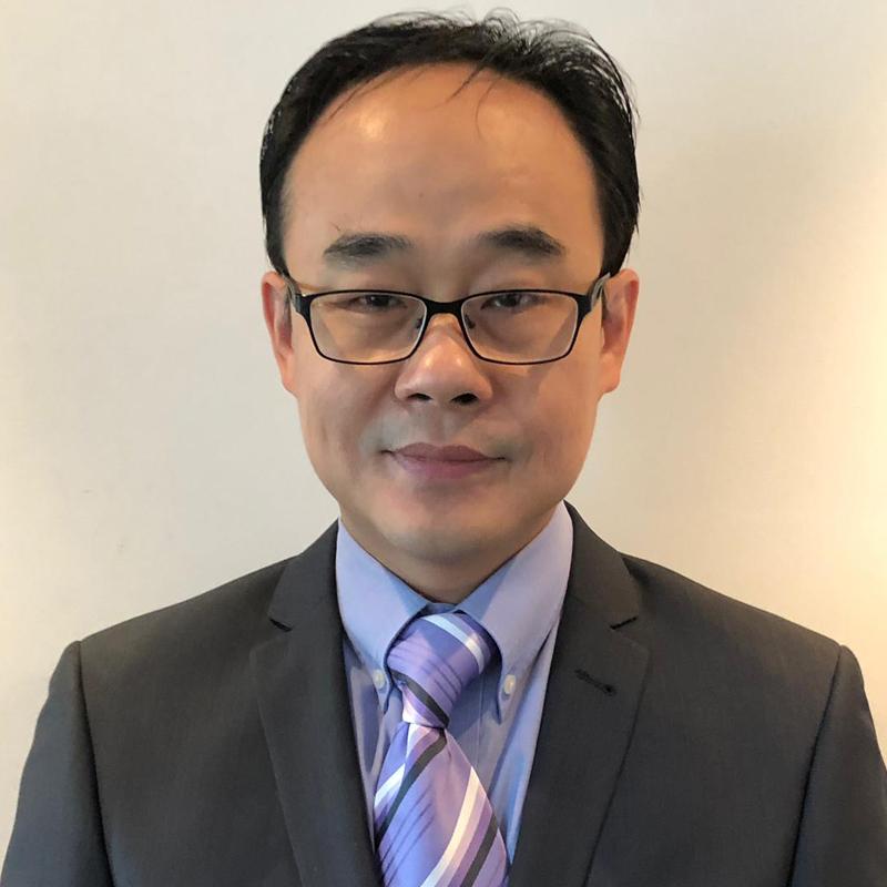 Dr Carl Kua